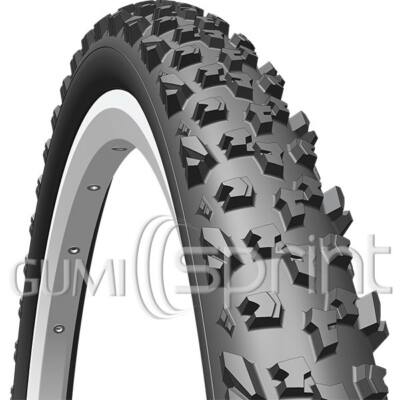 26-1,90 50-559 V78 Neptune Mitas kerékpár gumi