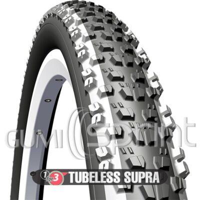 52-559 26-2,00 V95 Charybdis Tubeless Supra Mitas kerékpár gumi