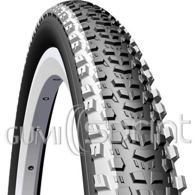 27,5-2,25 57-584 V96 Scylla Tubeless Supra Grey Line Mitas kerékpár gumi