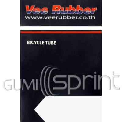 47/57-355 18-1,75/2,125 DV dobozos Vee Rubber kerékpár tömlő