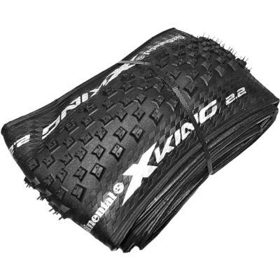 26-2,0 50-559 X-King Performance hajtogatható Continental kerékpár gumi