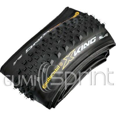 29x2,00 50-622 X-King hajtogatható Continental kerékpár gumi